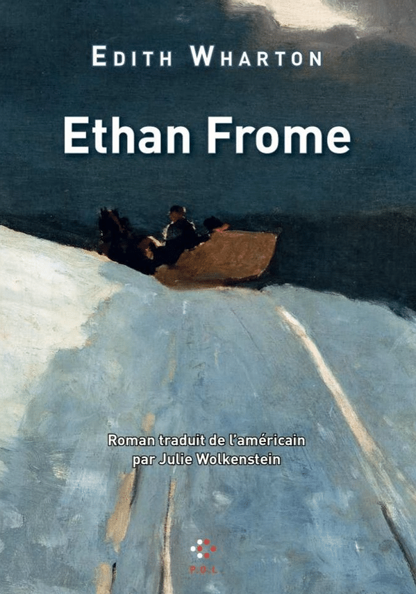 a review of edith whartons movie ethan frome Ethan frome themes from litcharts as in a movie critique darwinian allegory in her major novels edith wharton review edith whartons ethan frome and joseph.